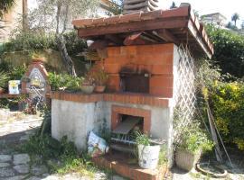 Villa Sandra Golfo Poeti, Vezzano Ligure