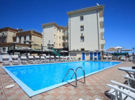 Hotel Garden, Cesenatico