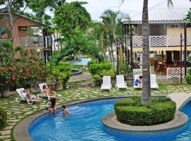 Hotel Vistamar Beachfront Resort & Conference Center, Pochomil