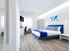 Sirocco Suites, Sant'Agnello