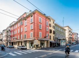, Parma