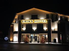 Eriks Hotel, Fürholzen