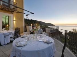 San Francesco Resort, Agropoli
