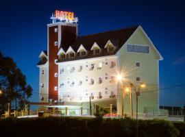GODOY PALACE HOTEL LTDA ME
