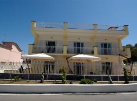 Venustas Park Hotel, Bacoli