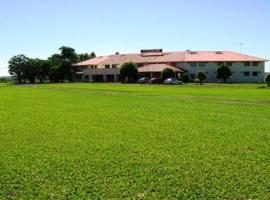 Executivo Park Hotel, São Borja