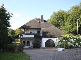 Hotel Kurschloesschen, Sankt Wendel