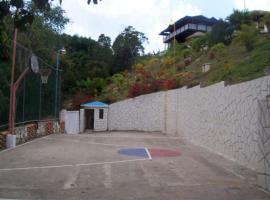 villa celita, San Cristóbal
