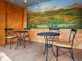 Best Western Dry Creek Inn, Healdsburg