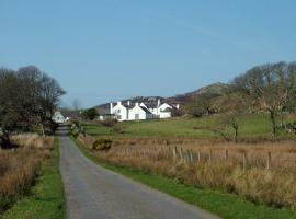 The Colonsay Hotel, Isle of Colonsay