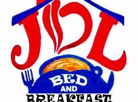 JDL B&B 6223, Calgary