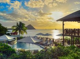 Cap Maison Resort & Spa, Cap Estate