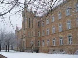Bildungshaus St. Bernhard - Wohnen und Tagen, Rastatt