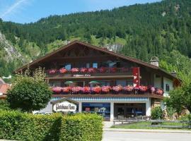 Gästehaus Flora, Reit im Winkl