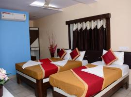 Hotel City Comfort, Madgaon