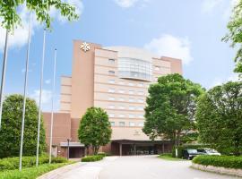 Forest Inn Showakan, Akishima