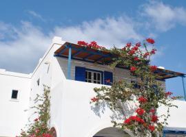 Atlantida Hotel, Koufonisia