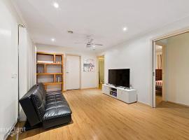 Sunshine Homestay, Melbourne