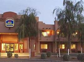 Best Western Gold Canyon, Gold Canyon