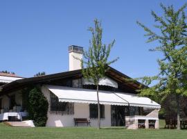 Villa Petri, Susegana