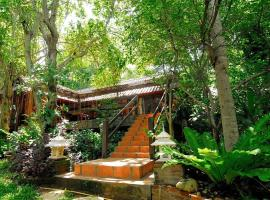 Viva Chiang Mai Nature Home Stay, Чиангмай