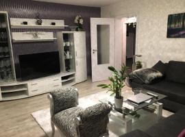3 Zimmer Wohnung, Sarstedt