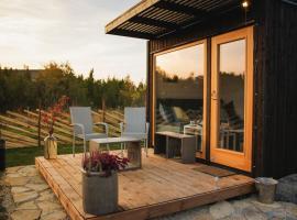Roose Väikemaja - Tiny Guesthouse, Käina