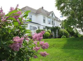 The Nelson House Bed and Breakfast, Stewiacke