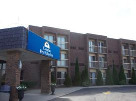 Canadas Best Value Inn Welland, Welland