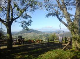 Agriturismo Monte Genesio, Medesano