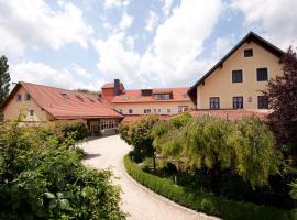 Stadler Hof, Großgundertshausen
