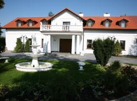 Pamiętna Dworek, Skierniewice