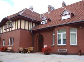 Apartamenty Willa Park, Żagań