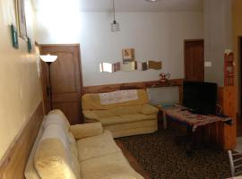 A La Rencontre Du Soleil - Appartement, Le Bourg-d'Oisans