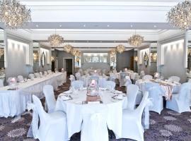 Thornton Hall Hotel & Spa, Heswall
