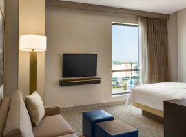 Embassy Suites By Hilton Syracuse Destiny Usa