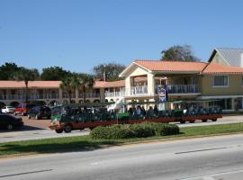Best Western Bayfront - Saint Augustine