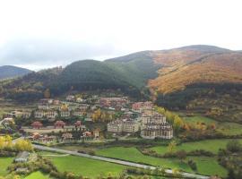 Apartamentos Turísticos Real Valle Ezcaray, Сорракин