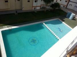 Deluxe Pool Apartemento, Alicante