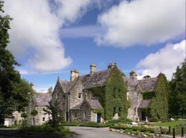 The Lodge at Castle Leslie Estate, Glaslough