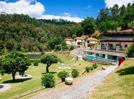 Quinta do Lago, Bouro