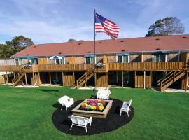 Cape Winds Resort, Hyannis