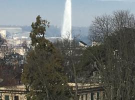 , Ženeva