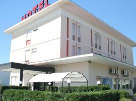 Hotel Il Parco, Grosetas