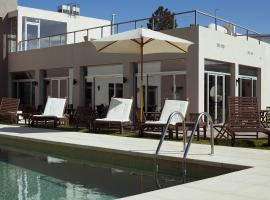 Colonia West All Inclusive Hotel, Conchillas
