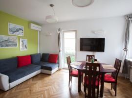 Kazzperia BestSpot Apartment