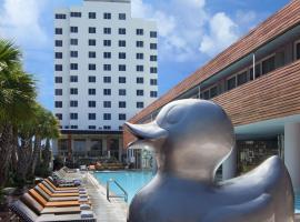 , Miami Beach