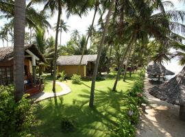 Little Muine Cottages Resort, Муйне