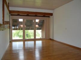 Chambres, Peney-le-Jorat