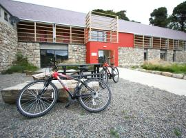 Knockree Hostel 5 Stars Enniskerry 3 Miles From Liffey Valley Ping Centre